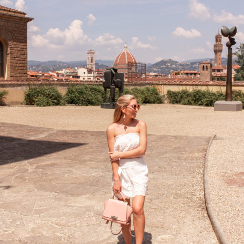 TRAVEL GUIDE FLORENCE