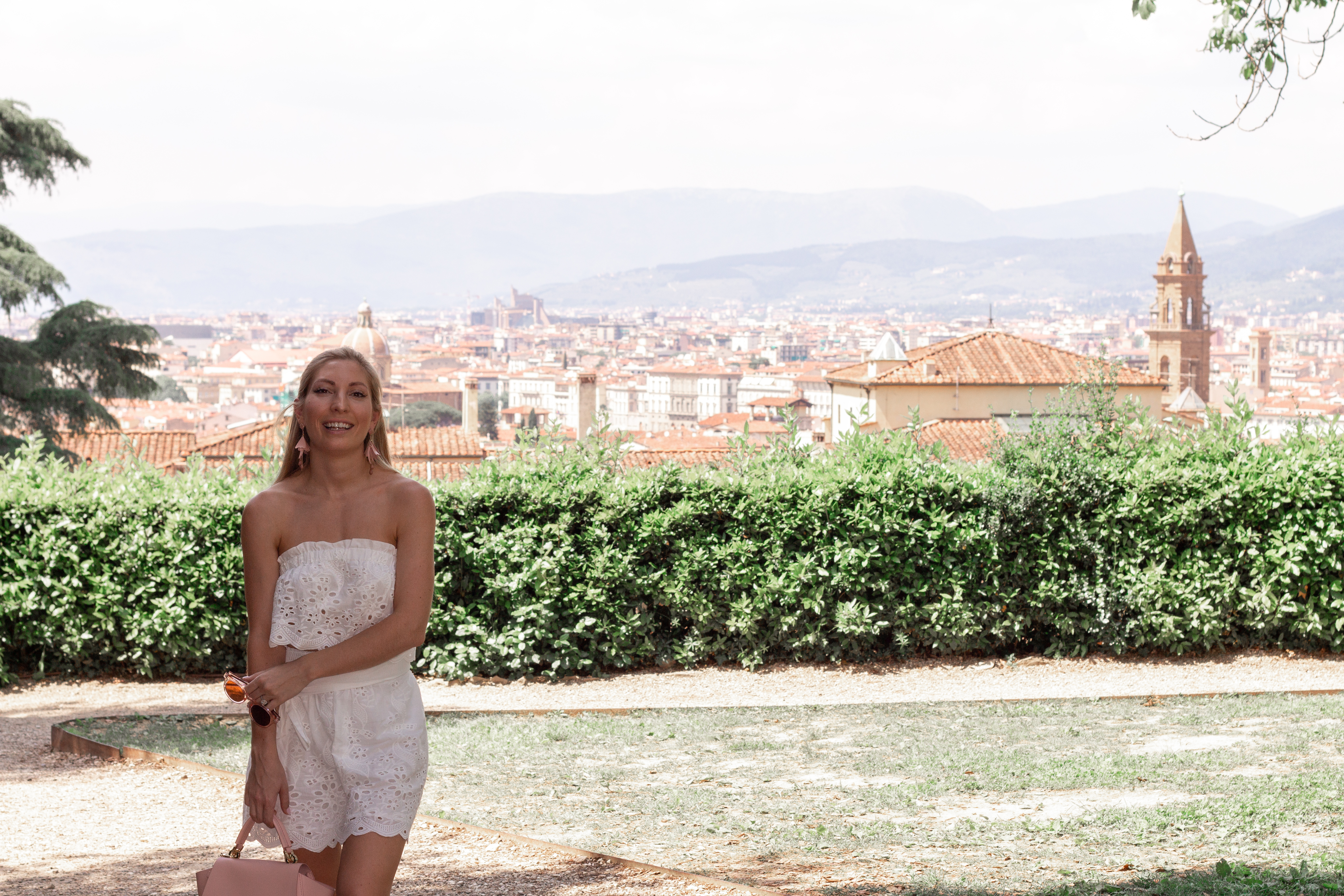 TRAVEL GUIDE: FLORENCE ITALY