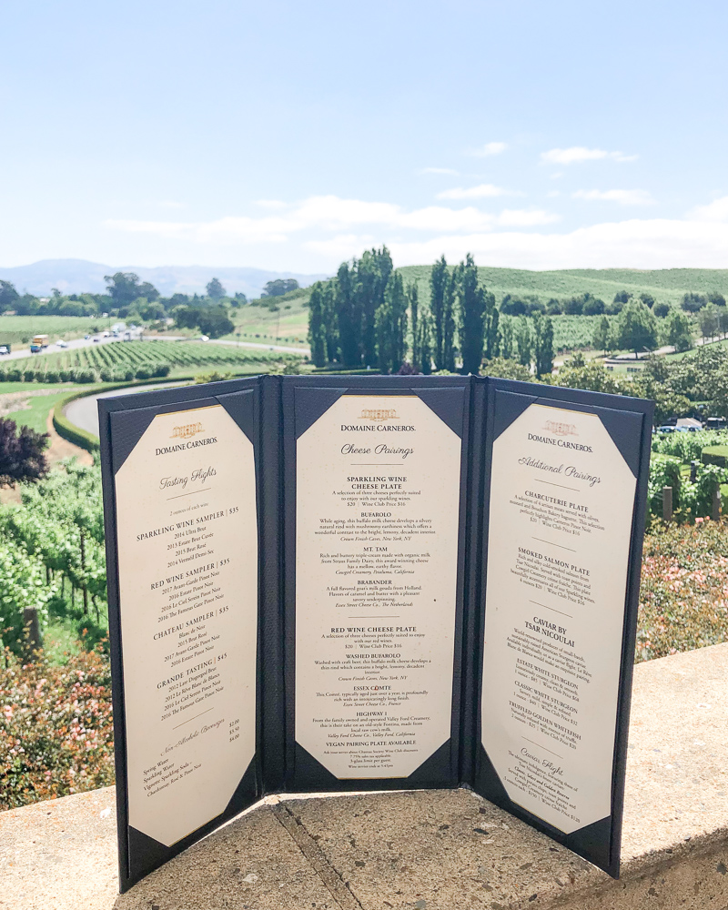 8 HOURS IN NAPA VALLEY