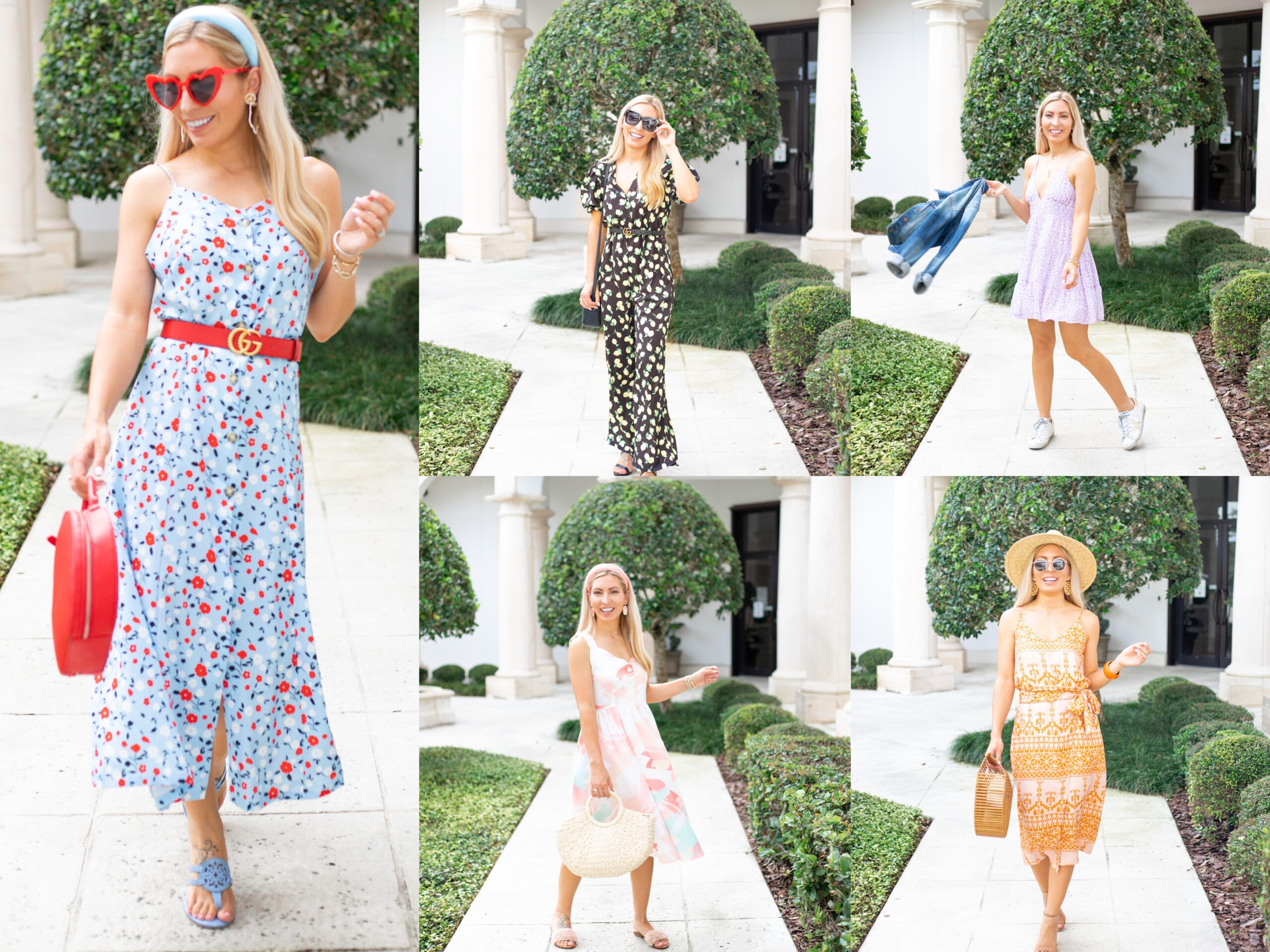 SUMMER OUTFITS UNDER $15