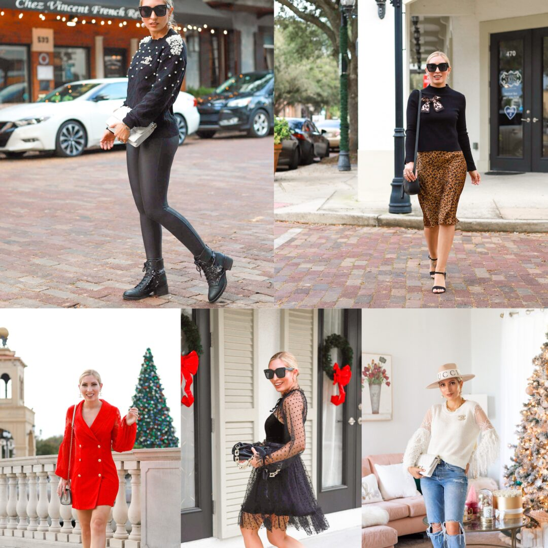 AFFORDABLE HOLIDAY STYLE 5 WAYS