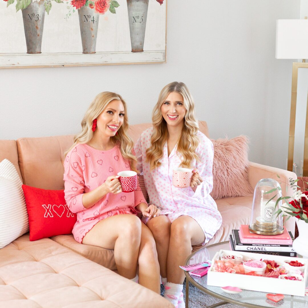 GALENTINE'S GIFTS FOR YOUR BESTIE