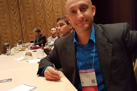 Dr. Ro Elgavish, technology Committee