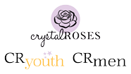 Crystal Roses Helps