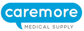 Caremore Medical Supply Logo