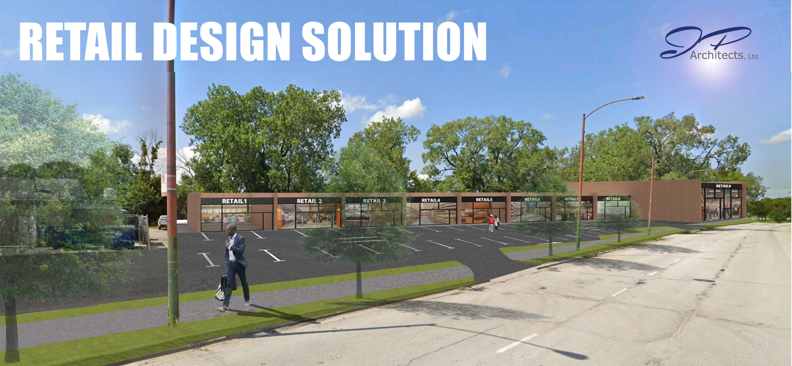 Retail Design Solution Cover Photo