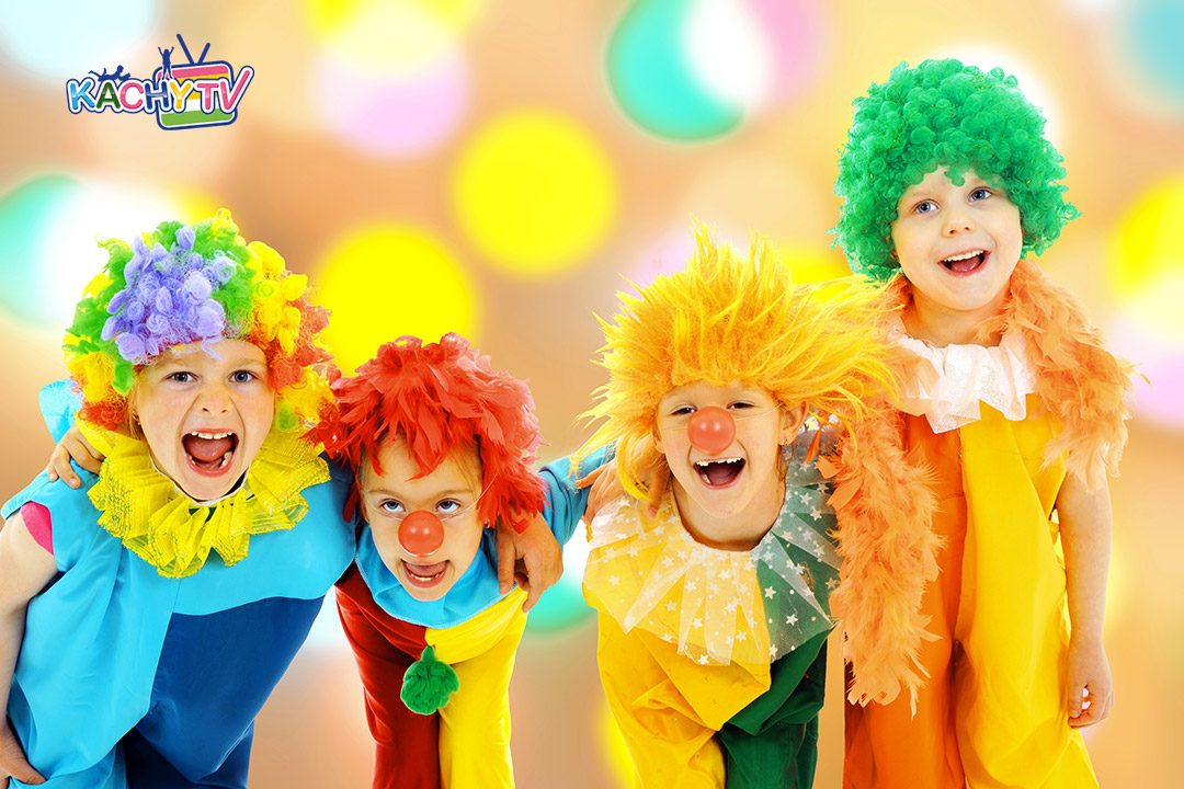 Fun Activities for Kids and Mums