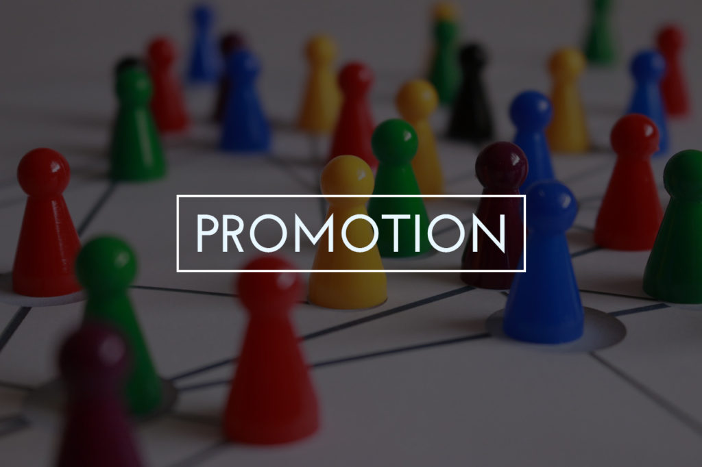 Crush Marketing - Online Promotion Services