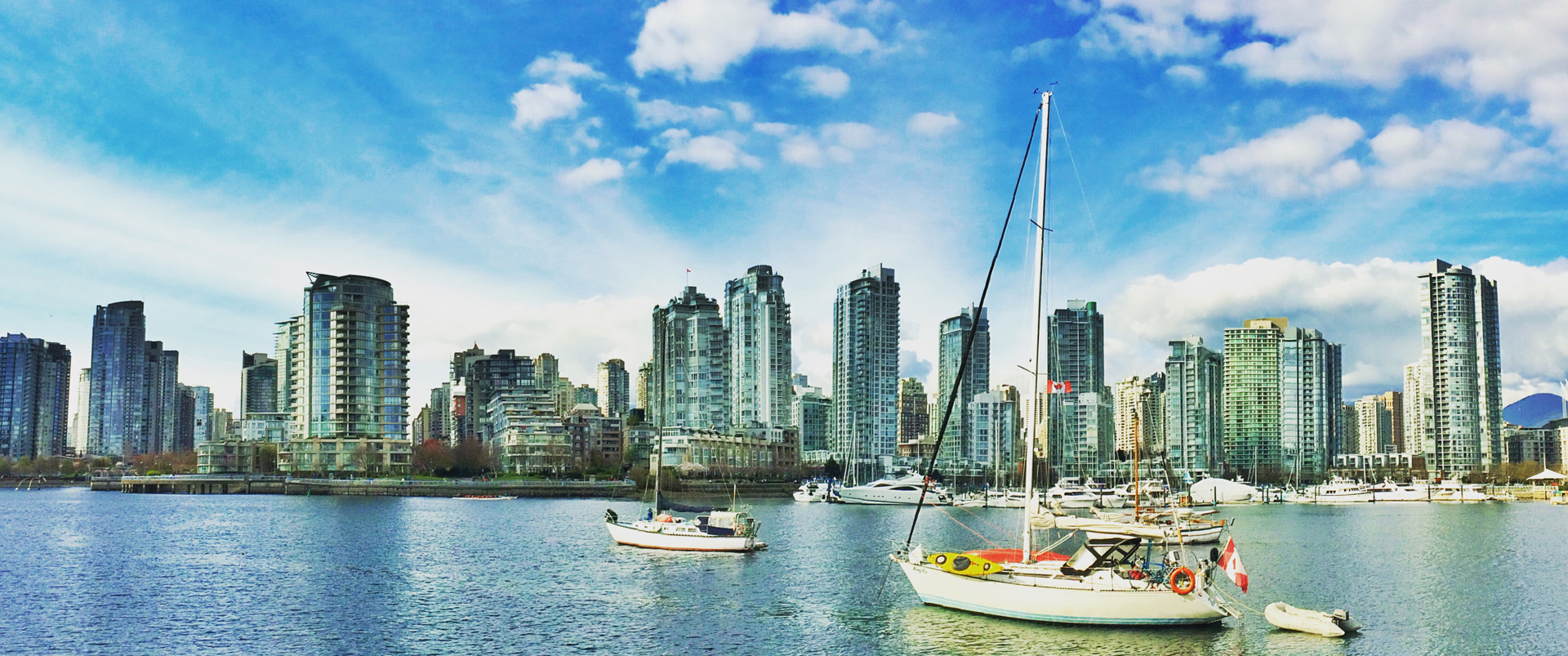 Vancouver Marketing Agency