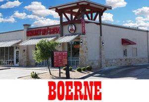 BBQ Boerne TX - Smokey Mo's BBQ