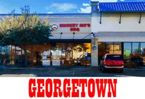 BBQ Restaurant Georgetown TX - Smokey Mo's