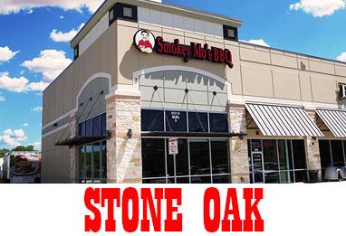 BBQ San Antonio - Smokey Mo's BBQ Stone Oak