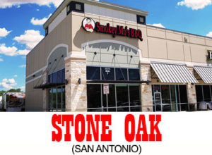 BBQ San Antonio - Stone Oak Location