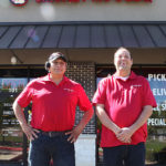 Smokey Mo's BBQ Evans & Bulverde Management Team