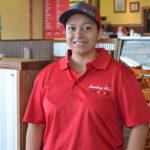 Smokey Mo's BBQ, San Antonio BBQ Restaurants General Manager BreAnna