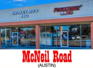 Austin BBQ, Smokey Mo's BBQ Austin Location