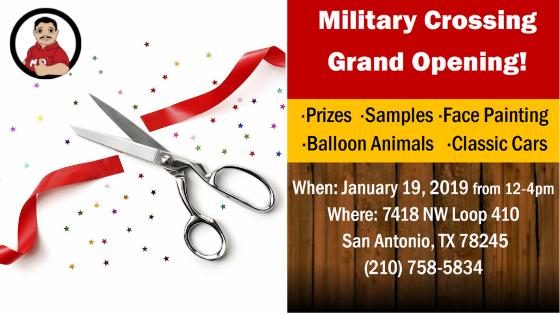 San Antonio bbq restaurant, restaurant opening