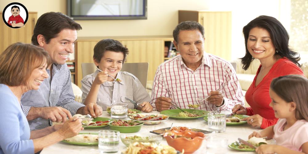 restaurants, family dining, family dinner