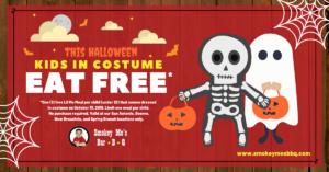 Halloween, Halloween Specials