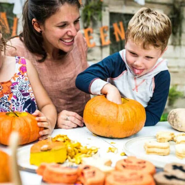 fall activities, family time, things to do