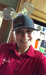 Jackie Felps - Manager at Smokey Mo's BBQ, Women in BBQ
