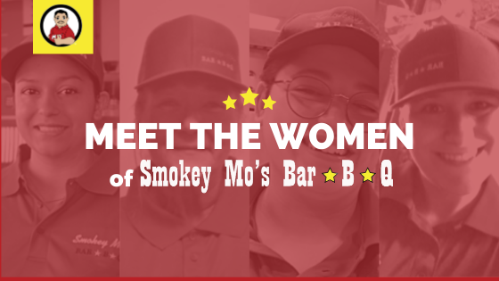 Women in BBQ, Smokey Mo's BBQ, BBQ Industry