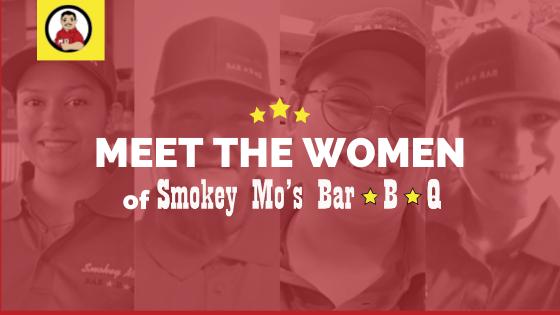 Women in BBQ, Smokey Mo's BBQ, BBQ Industry