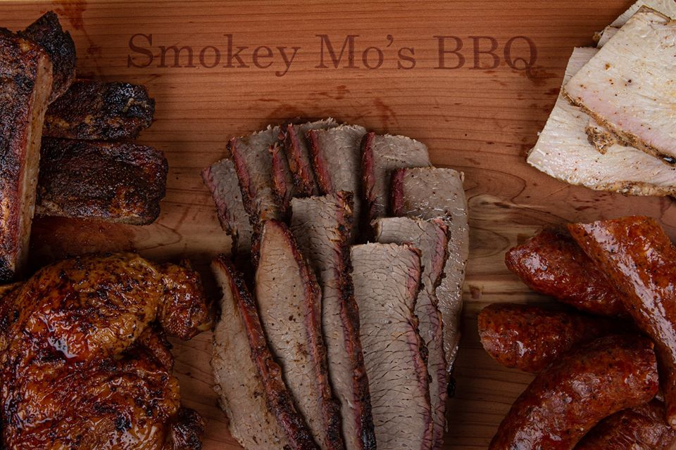 meal ideas, Smokey Mo's BBQ, BBQ meats, Smokey Mo's meats