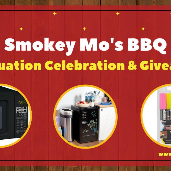 Smokey Mo's BBQ, Graduation, Graduates