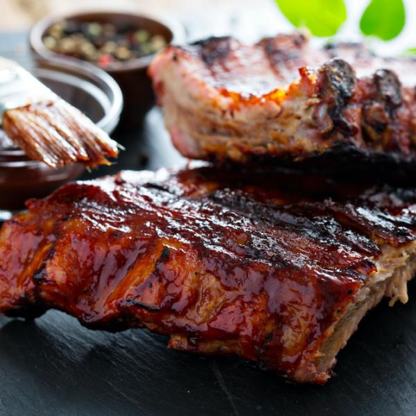 Grilling Ribs, Pork Ribs, grilling pork ribs