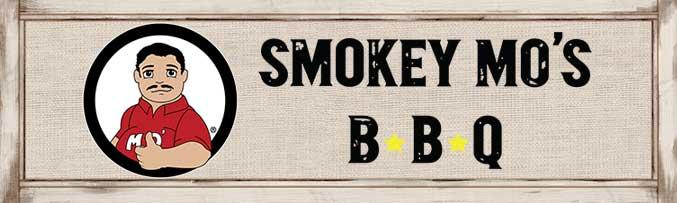 Smokey Mo's BBQ Logo