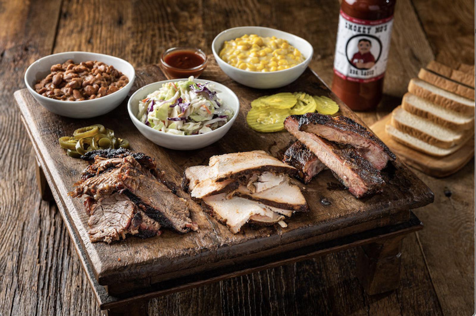 Texas BBQ, BBQ Guide