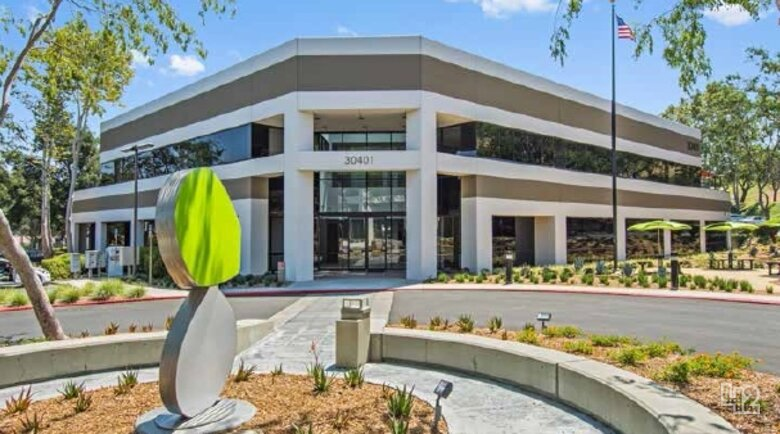 Agoura Hills Office