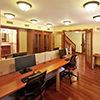 Business Center in NYC Hotel