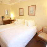 Standard Room Two Twin Beds
