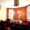 Chapel at The Leo House NYC Hotel
