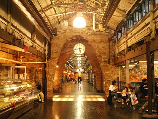 Chelsea Market NYC-2