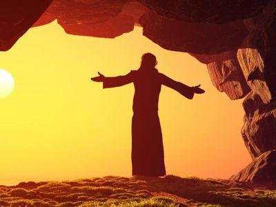 Easter Resurrection