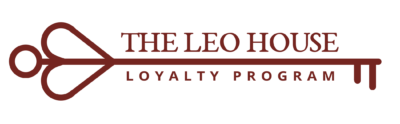 Loyalty Program Key Logo