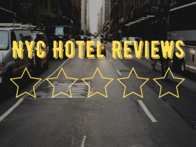 NYC Hotel Reviews