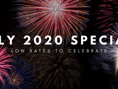 July 2020 Special NYC Hotel Rates