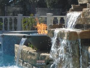 Fire/water