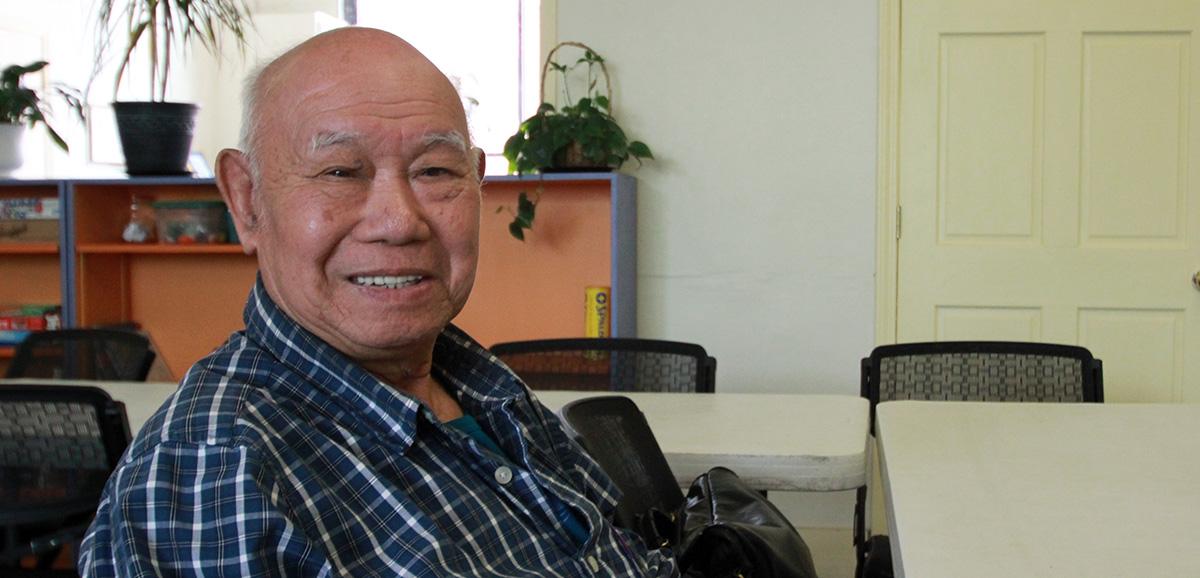 Milwaukee Christian Center Senior Program Hero Photo 2
