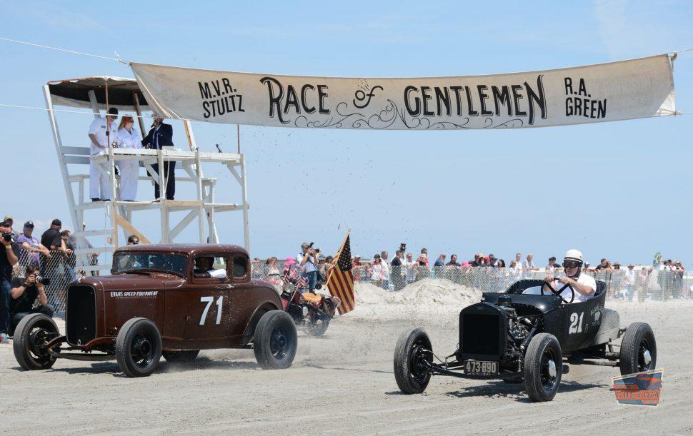 Race of Gentlemen 2017