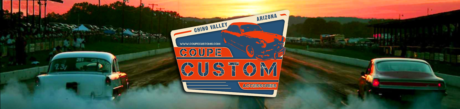 Coupe Custom Accessories