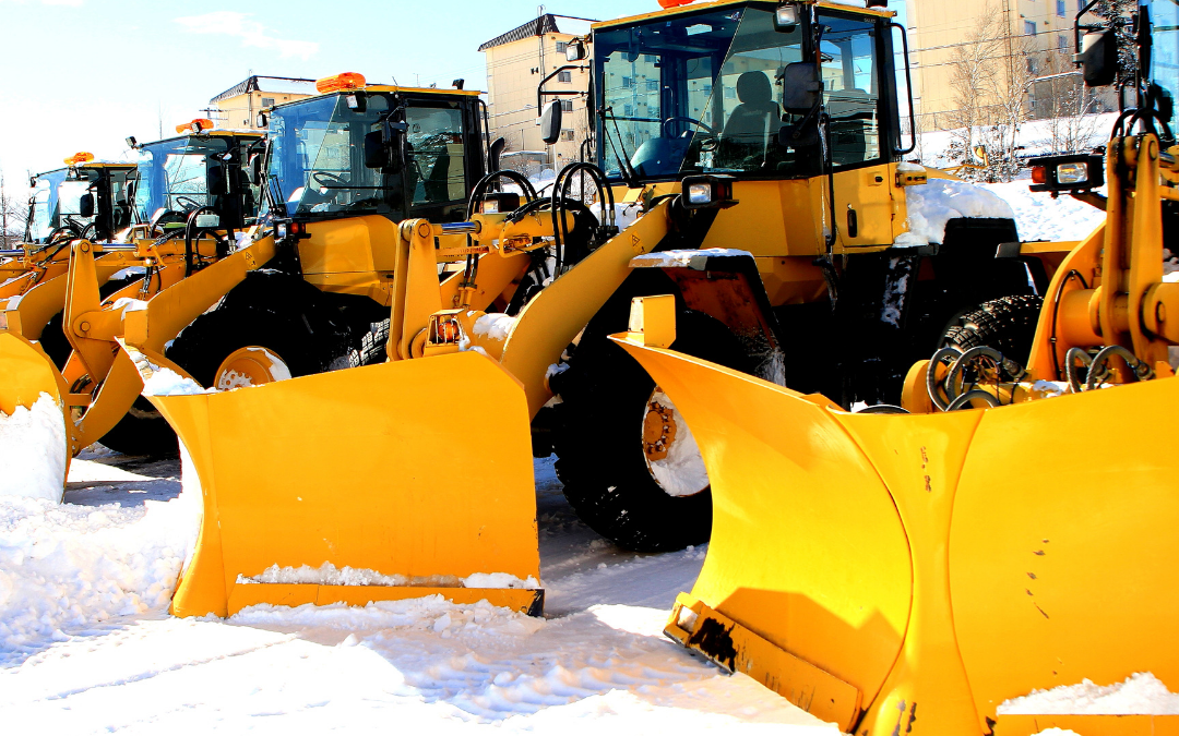 choose the best snow removal contractor