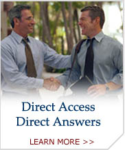 Direct Access Direct Answers