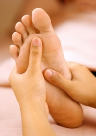 Reflexology Practitioner Course – Morning Class
