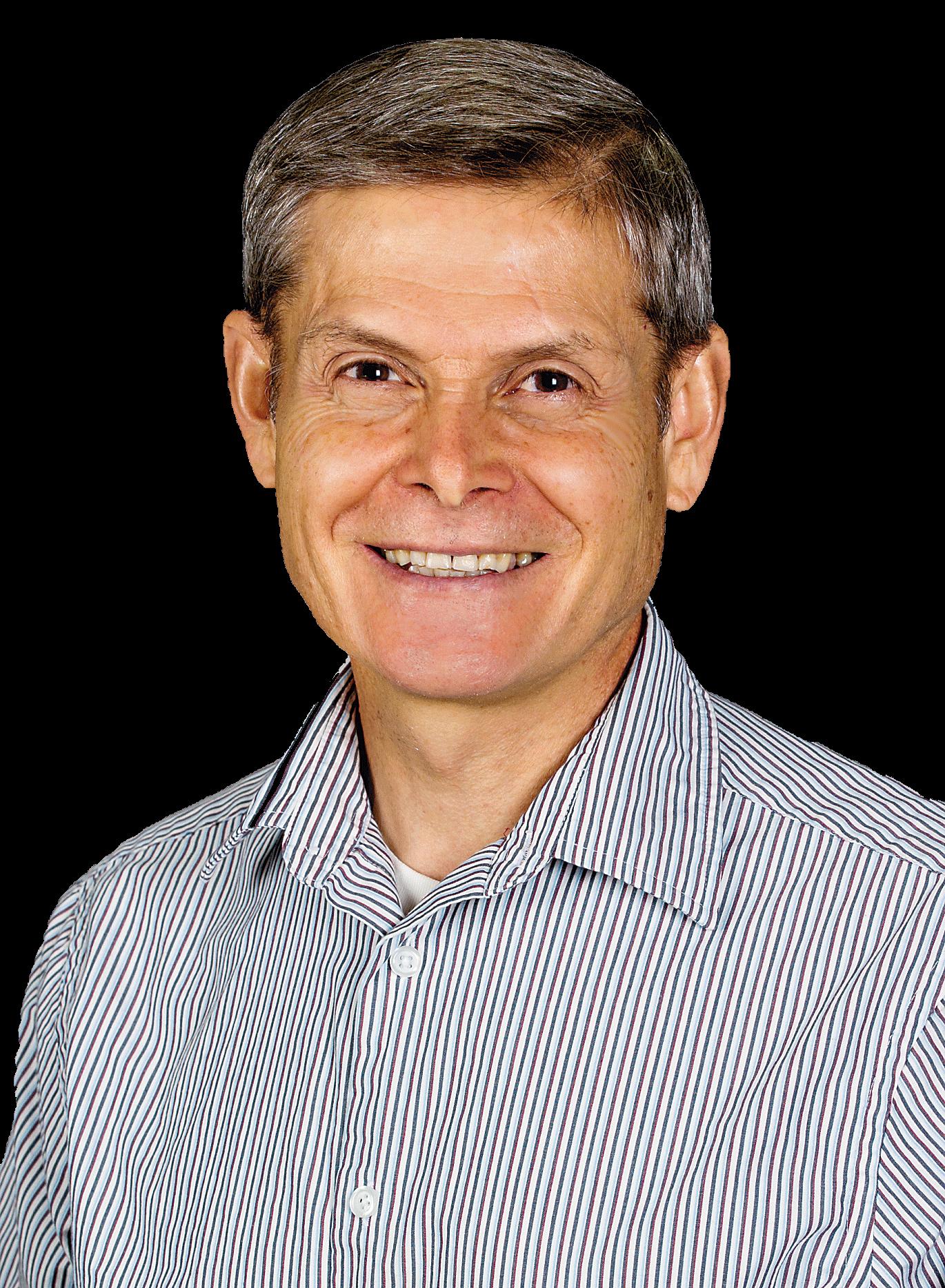 Rudy Scarfalloto