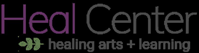 Heal Center's Logo